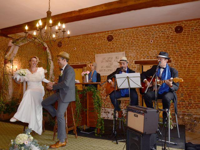 Le mariage de Samuel et Aurélie à Yvetot, Seine-Maritime 23