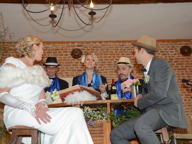Le mariage de Samuel et Aurélie à Yvetot, Seine-Maritime 24