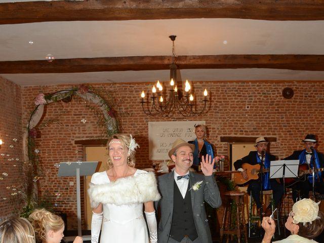 Le mariage de Samuel et Aurélie à Yvetot, Seine-Maritime 29