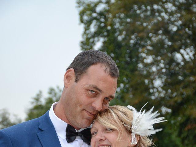 Le mariage de Samuel et Aurélie à Yvetot, Seine-Maritime 30
