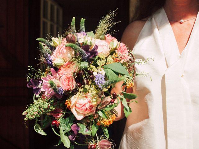 Le mariage de Sylvain et Catherine à Gruffy, Haute-Savoie 3