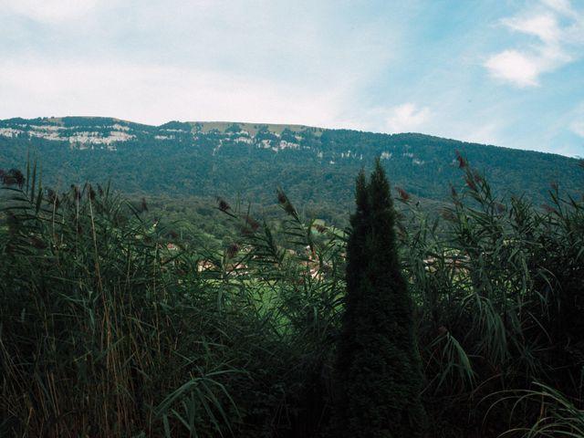 Le mariage de Sylvain et Catherine à Gruffy, Haute-Savoie 13