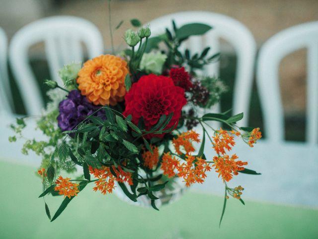 Le mariage de Sylvain et Catherine à Gruffy, Haute-Savoie 14