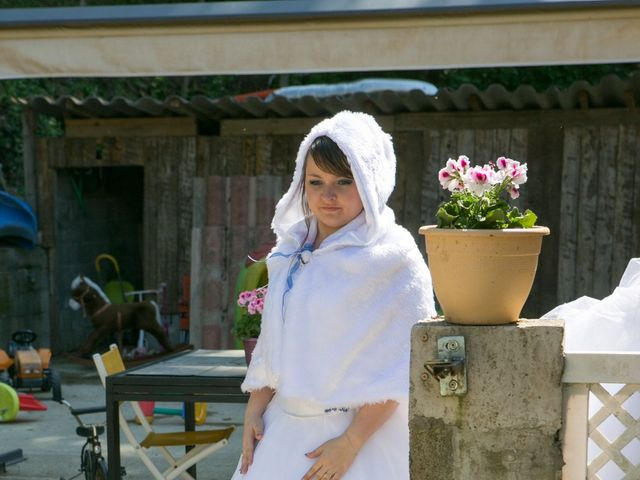 Le mariage de Julien et Mélanie à Romans-sur-Isère, Drôme 4
