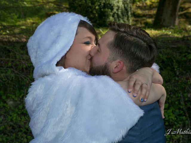 Le mariage de Julien et Mélanie à Romans-sur-Isère, Drôme 2