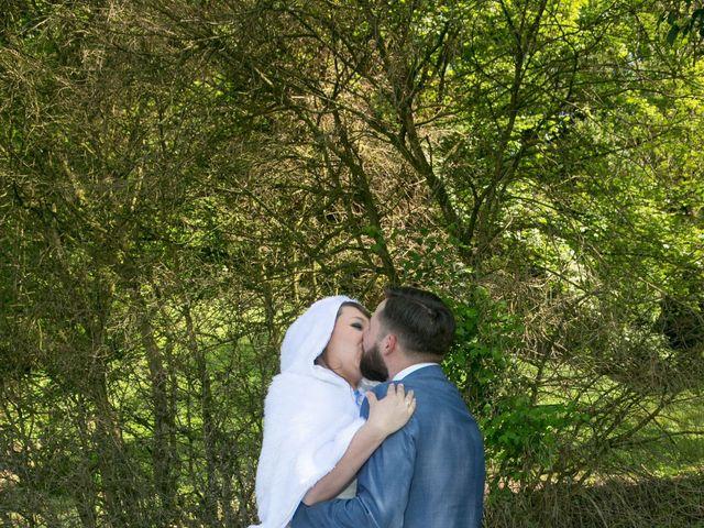 Le mariage de Julien et Mélanie à Romans-sur-Isère, Drôme 5