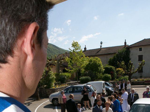 Le mariage de Julien et Mélanie à Romans-sur-Isère, Drôme 6