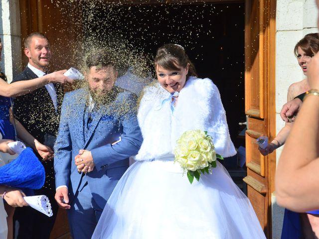 Le mariage de Julien et Mélanie à Romans-sur-Isère, Drôme 11