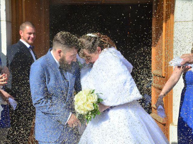 Le mariage de Julien et Mélanie à Romans-sur-Isère, Drôme 12