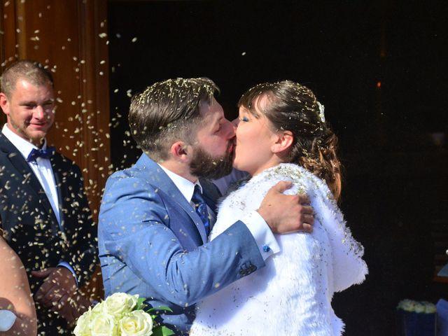 Le mariage de Julien et Mélanie à Romans-sur-Isère, Drôme 13