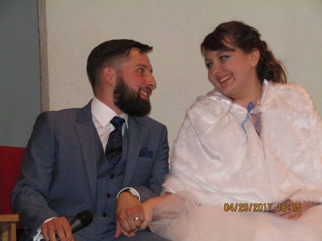 Le mariage de Julien et Mélanie à Romans-sur-Isère, Drôme 14
