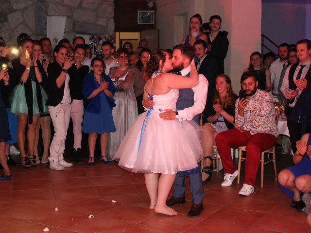 Le mariage de Julien et Mélanie à Romans-sur-Isère, Drôme 18