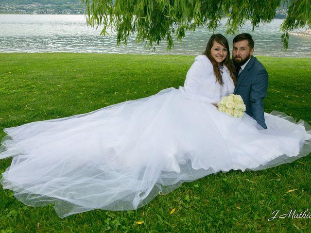 Le mariage de Julien et Mélanie à Romans-sur-Isère, Drôme 32