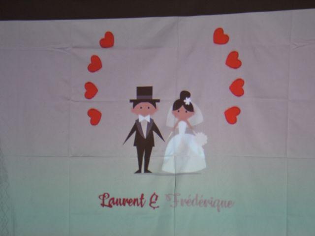 Le mariage de Laurent et Frédérique à Savenay, Loire Atlantique 1