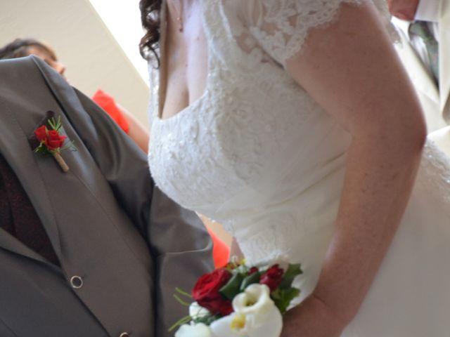 Le mariage de Laurent et Frédérique à Savenay, Loire Atlantique 6