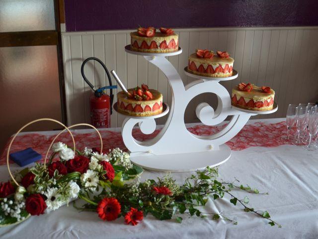Le mariage de Laurent et Frédérique à Savenay, Loire Atlantique 2