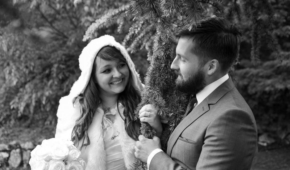 Le mariage de Julien et Mélanie à Romans-sur-Isère, Drôme