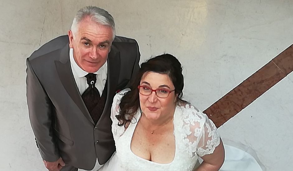 Le mariage de Laurent et Frédérique à Savenay, Loire Atlantique