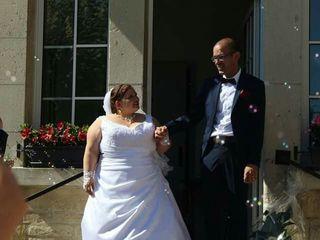 Le mariage de Morgane et Alain 2