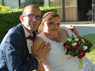 Le mariage de Morgane et Alain