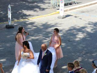 Le mariage de Emeline et Kévin 1