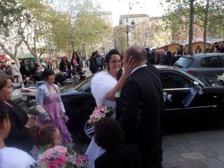 Le mariage de Julien  et Aurélie  3