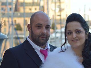 Le mariage de Julien  et Aurélie