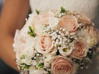 Le mariage de Kim Loan et Thibault 3