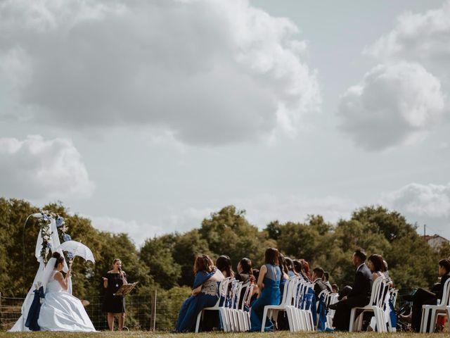 Le mariage de Anthony et Hélène à Tiffauges, Vendée 24