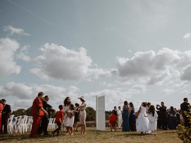Le mariage de Anthony et Hélène à Tiffauges, Vendée 40