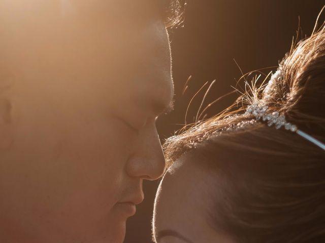 Le mariage de Anthony et Hélène à Tiffauges, Vendée 52