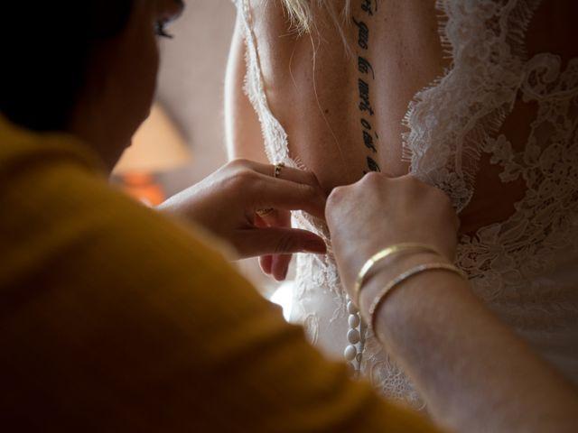 Le mariage de Florentin et Emilie à Urcuit, Pyrénées-Atlantiques 15