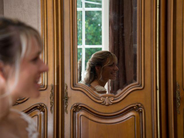 Le mariage de Florentin et Emilie à Urcuit, Pyrénées-Atlantiques 18