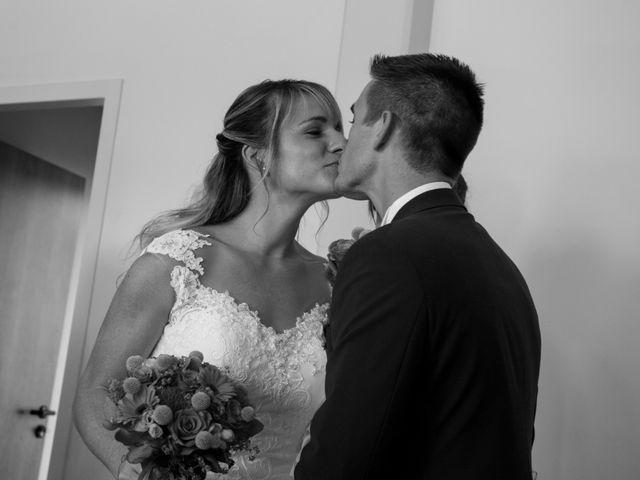 Le mariage de Florentin et Emilie à Urcuit, Pyrénées-Atlantiques 25