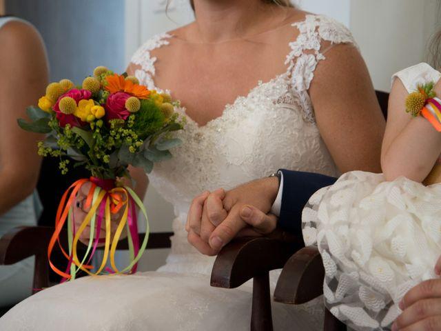 Le mariage de Florentin et Emilie à Urcuit, Pyrénées-Atlantiques 26