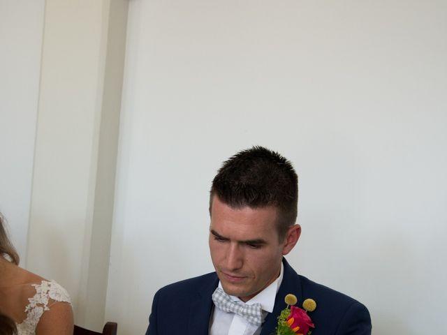 Le mariage de Florentin et Emilie à Urcuit, Pyrénées-Atlantiques 27