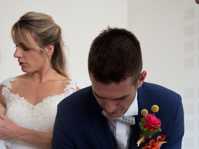 Le mariage de Florentin et Emilie à Urcuit, Pyrénées-Atlantiques 29