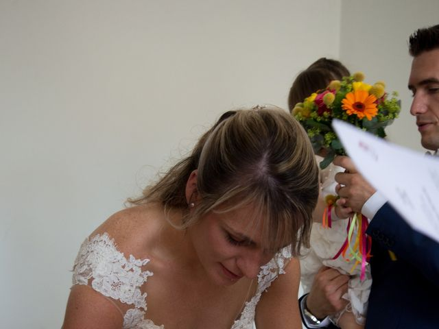 Le mariage de Florentin et Emilie à Urcuit, Pyrénées-Atlantiques 30
