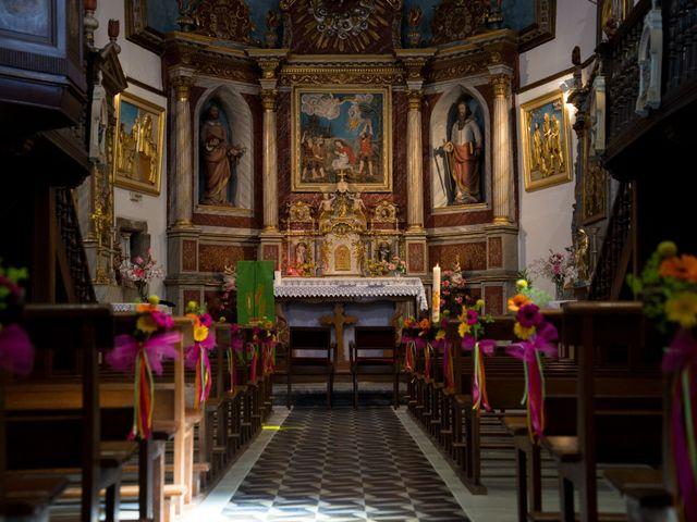 Le mariage de Florentin et Emilie à Urcuit, Pyrénées-Atlantiques 31