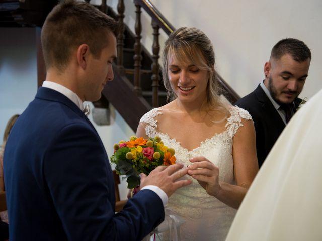 Le mariage de Florentin et Emilie à Urcuit, Pyrénées-Atlantiques 39