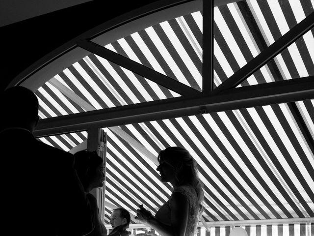 Le mariage de Florentin et Emilie à Urcuit, Pyrénées-Atlantiques 54
