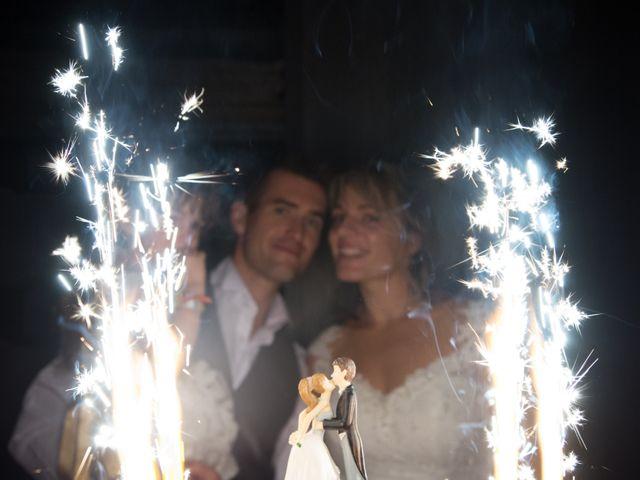 Le mariage de Florentin et Emilie à Urcuit, Pyrénées-Atlantiques 60