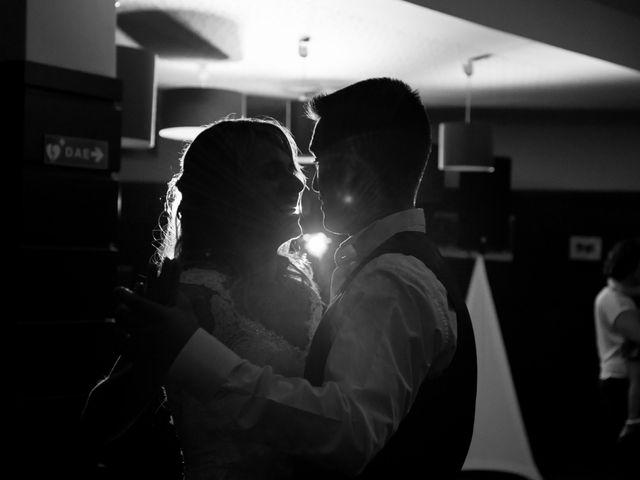 Le mariage de Florentin et Emilie à Urcuit, Pyrénées-Atlantiques 67