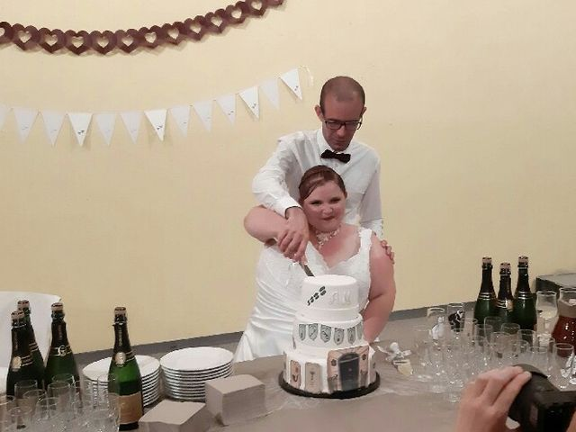 Le mariage de Alain et Morgane à Missy-sur-Aisne, Aisne 2