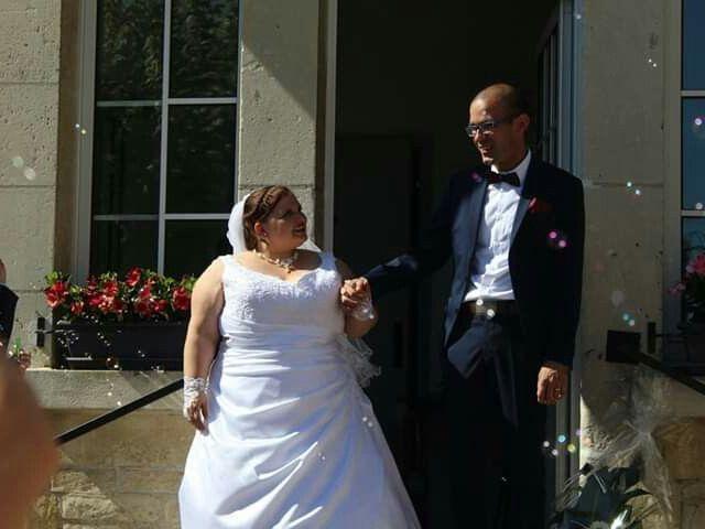 Le mariage de Alain et Morgane à Missy-sur-Aisne, Aisne 3