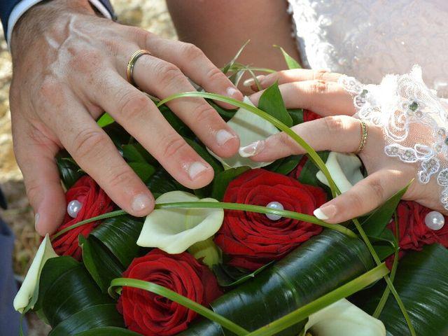 Le mariage de Alain et Morgane à Missy-sur-Aisne, Aisne 1