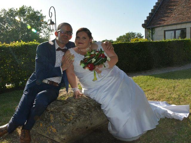 Le mariage de Alain et Morgane à Missy-sur-Aisne, Aisne 4
