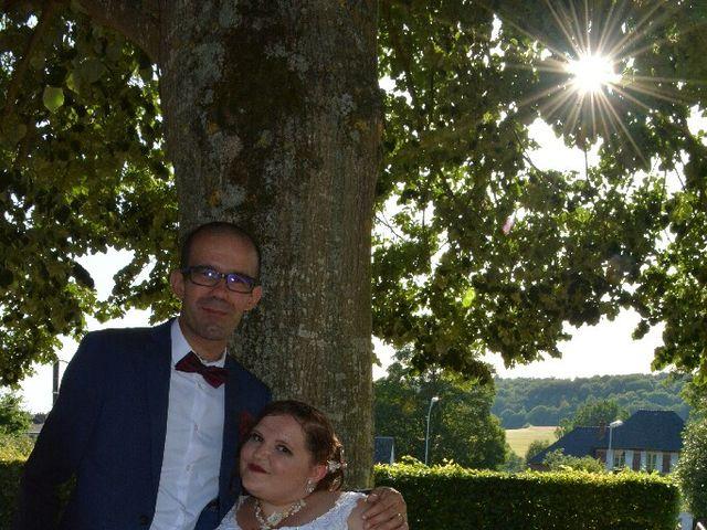 Le mariage de Alain et Morgane à Missy-sur-Aisne, Aisne 5