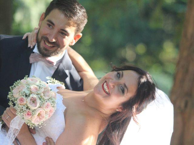 Le mariage de Emeline et Kévin