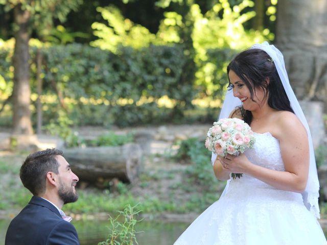 Le mariage de Kévin et Emeline à Pernes-les-Fontaines, Vaucluse 1